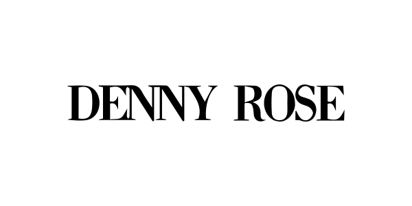 denny rose - SCALA SMALL V21 NECESSAIRE