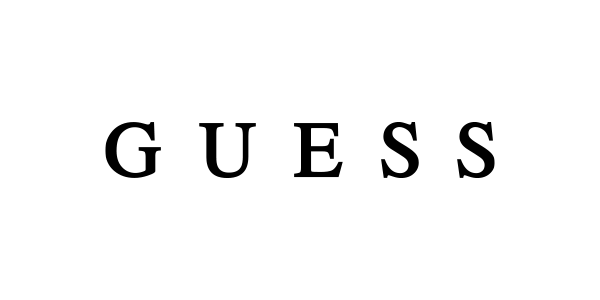 guess - TH CHEST LOGO TEE I20