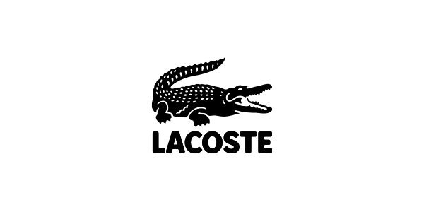 lacoste 1 - TH CHEST LOGO TEE I20
