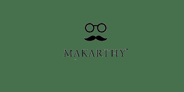 makarthy negro - Inicio