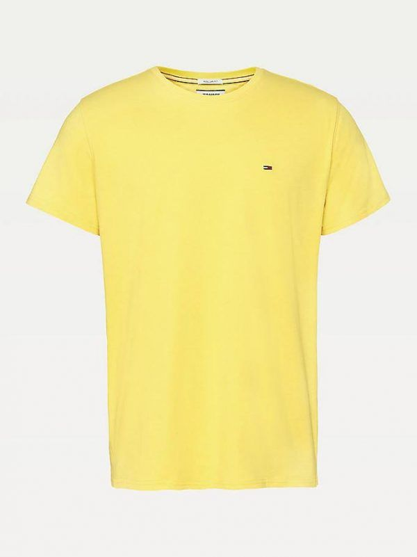 DM04577 4 20200911132554 600x801 - TH SOLID TEE I20