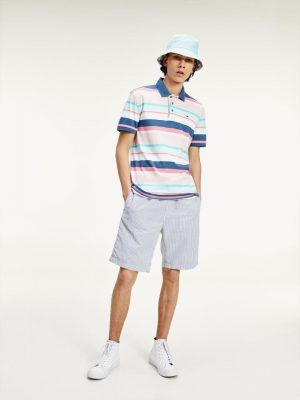 DM08381 0 20200916111122 300x400 - TH MULTI STRIPE POLO I20