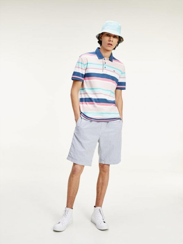 DM08381 0 20200916111122 600x800 - TH MULTI STRIPE POLO I20