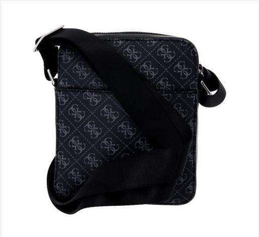 HM6846PL201 2 20200619102512 - M GUESS DAN BAG V20