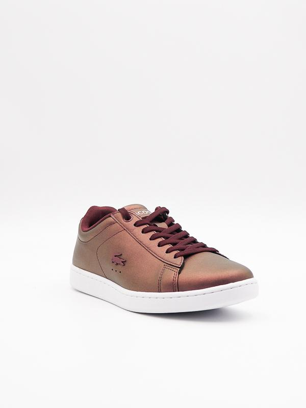 36SPW0013 1 20201218123909 - LACOSTE W SHOES CARNABY