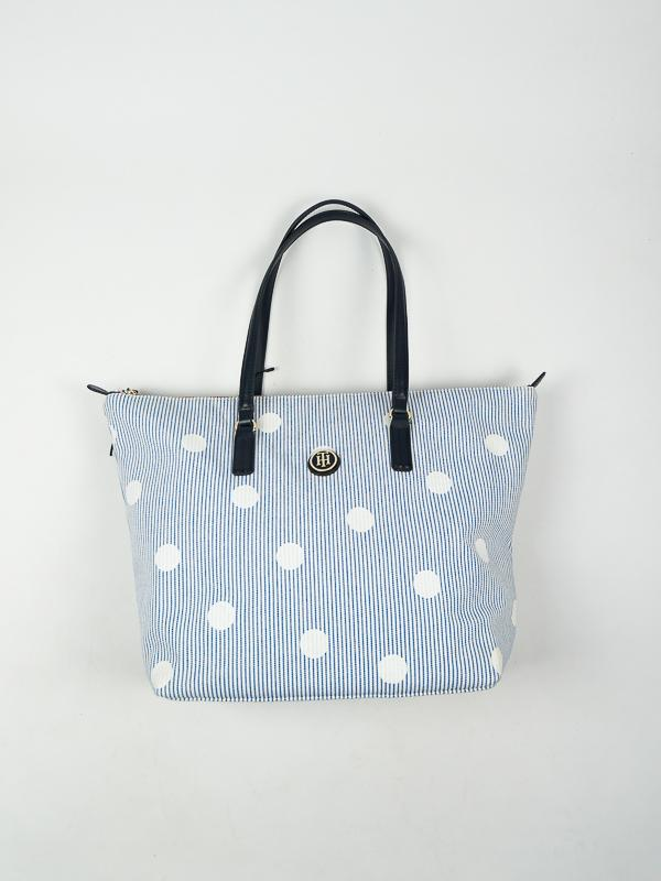 AW04968 0 20210122112232 - POPPY TOTE CANVAS