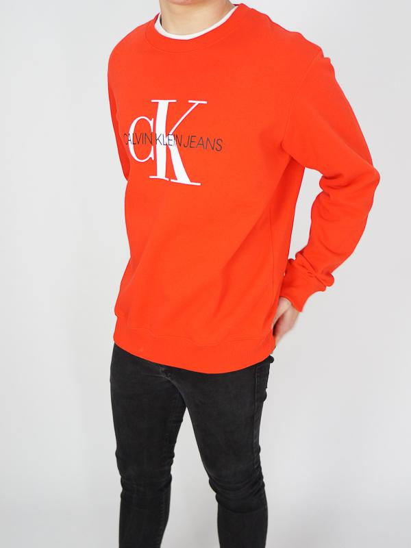 J314692 0 20210113191459 - SWEAT V20 CREWNECK