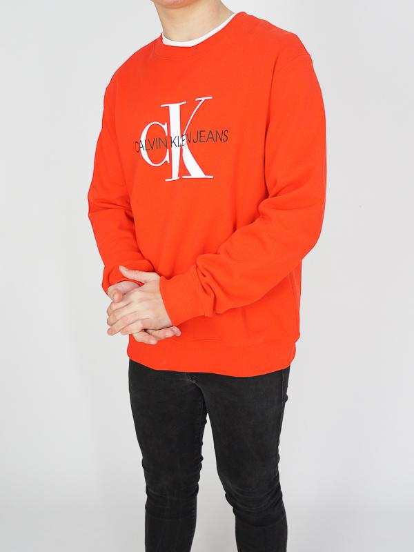 J314692 1 20210113191459 - SWEAT V20 CREWNECK