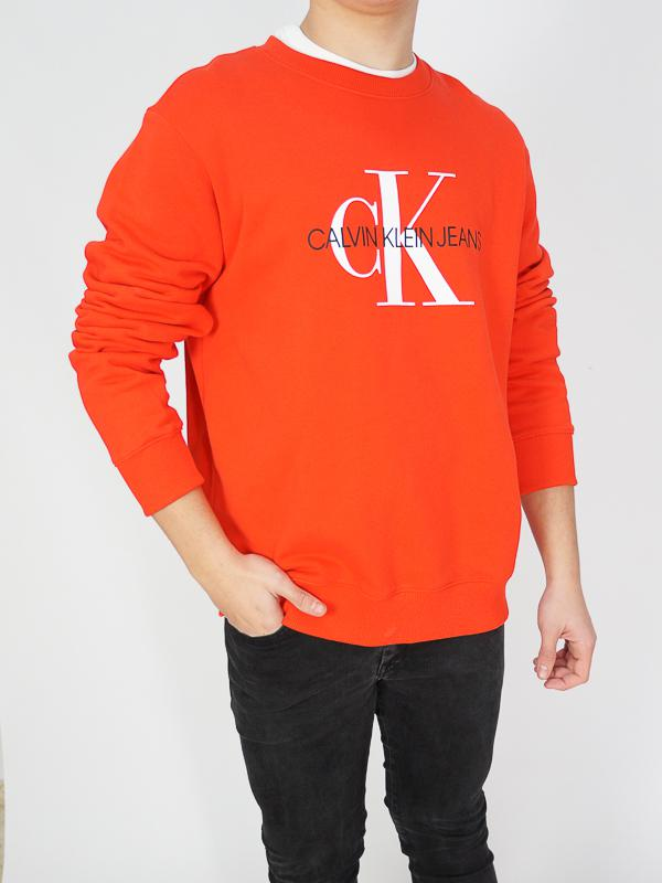 J314692 3 20210113191500 - SWEAT V20 CREWNECK