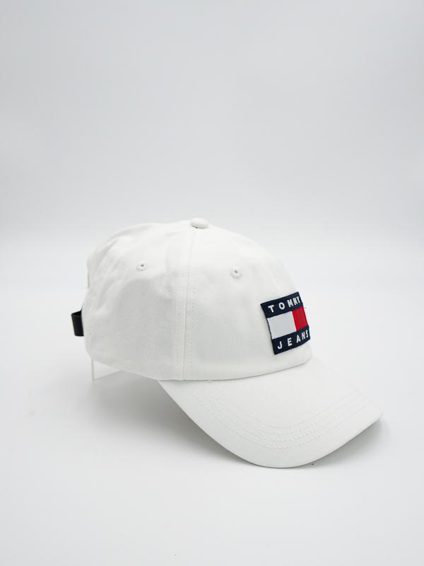 AM06272 1 20210206111358 - TOMMY HERITAGE CAP I20