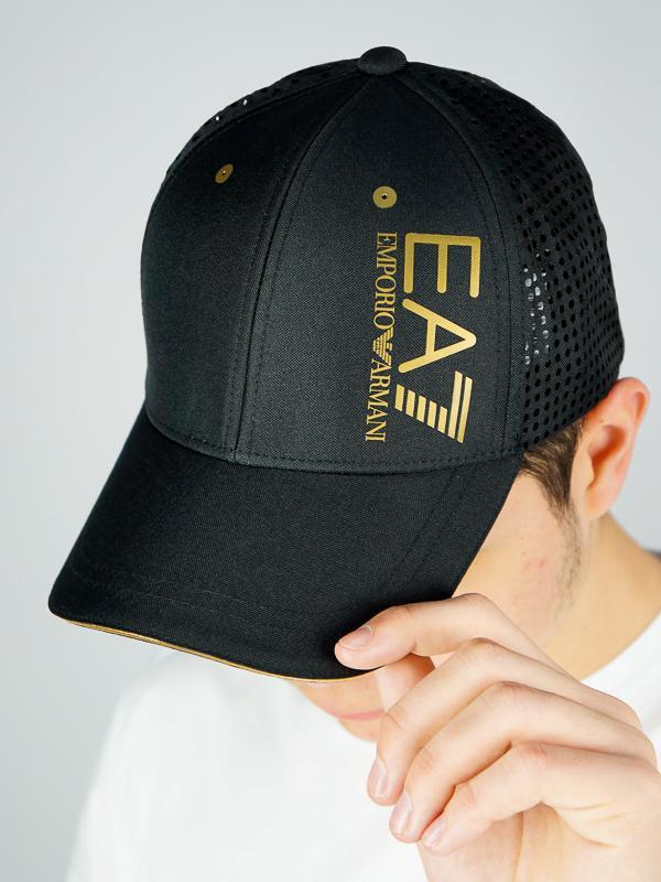 2748061P110 1 20210310111429 - M V21 EA7 BASEBALL HAT